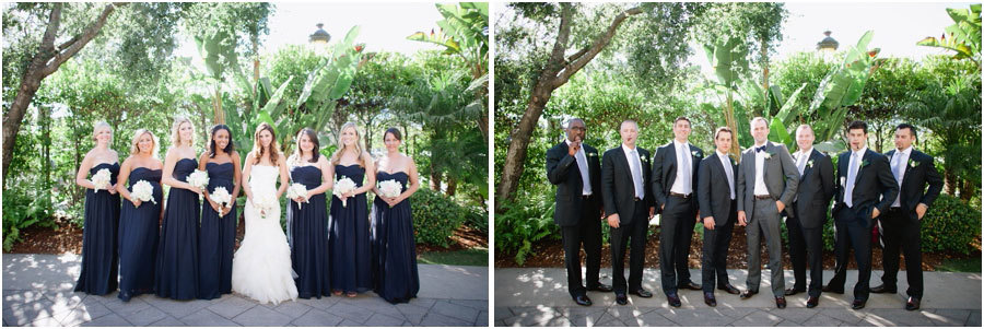 Роскошная свадьба на курорте The Bacara Resort (24)
