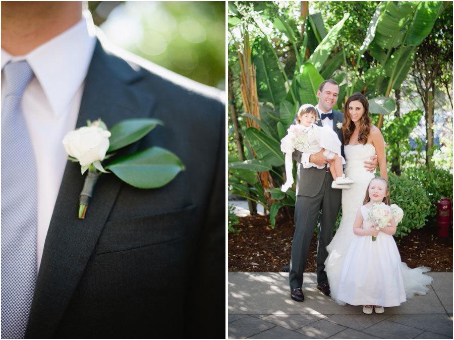 Роскошная свадьба на курорте The Bacara Resort (25)