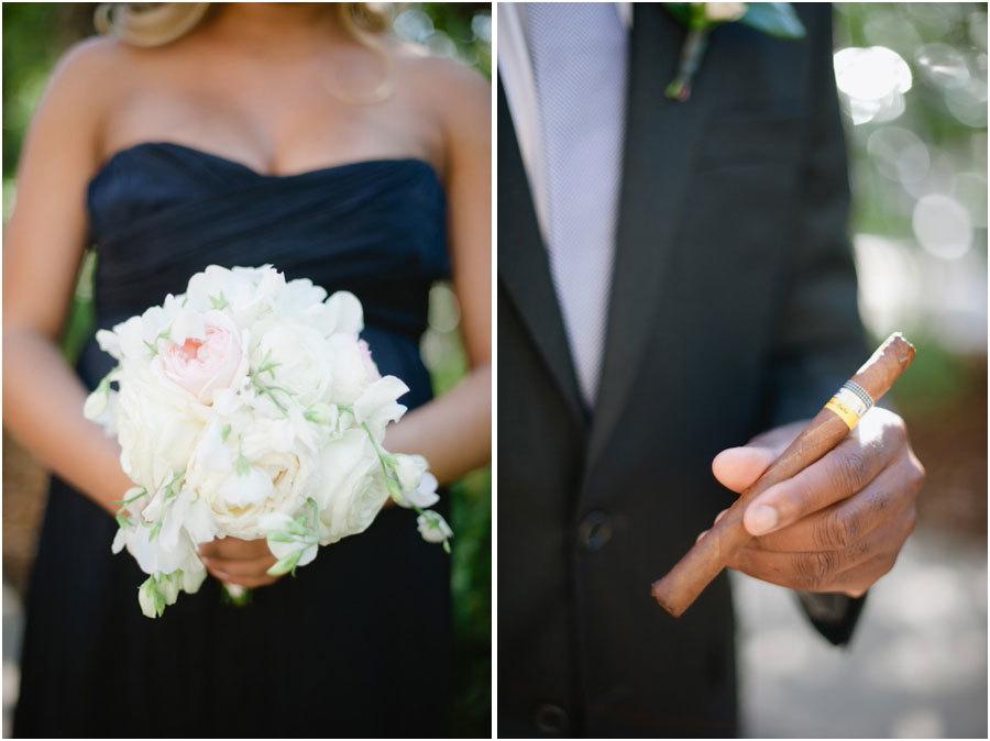Роскошная свадьба на курорте The Bacara Resort (26)