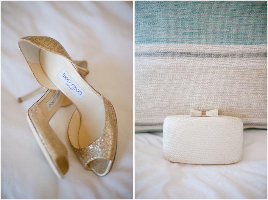 Роскошная свадьба на курорте The Bacara Resort (5)