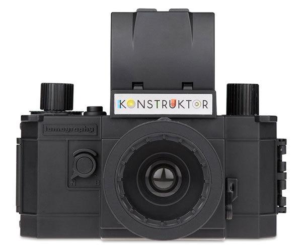 Фотоаппарат-Lomography-Konstructor