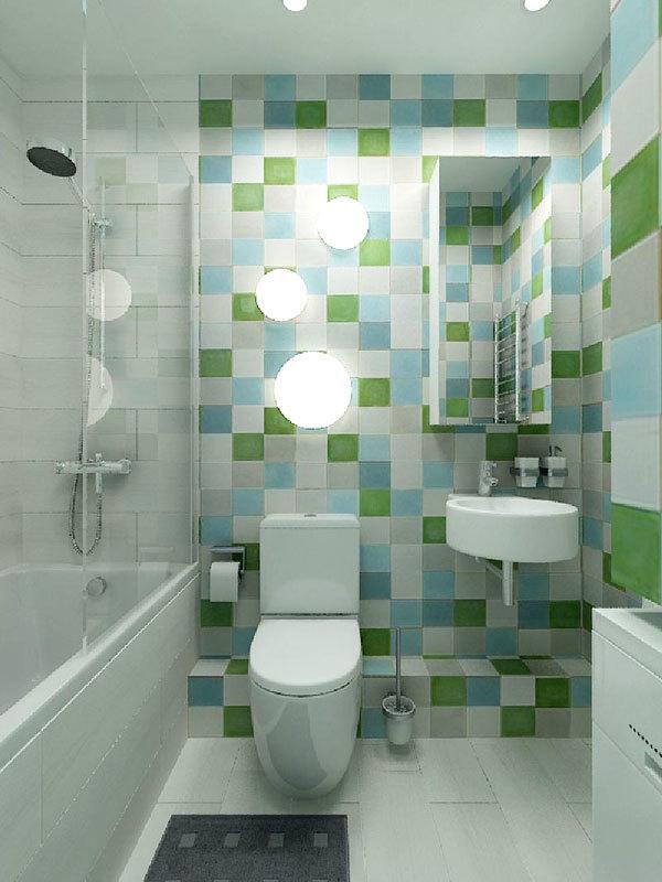 дизайн интерьера для однокомнатной квартиры в Екатеринбурге