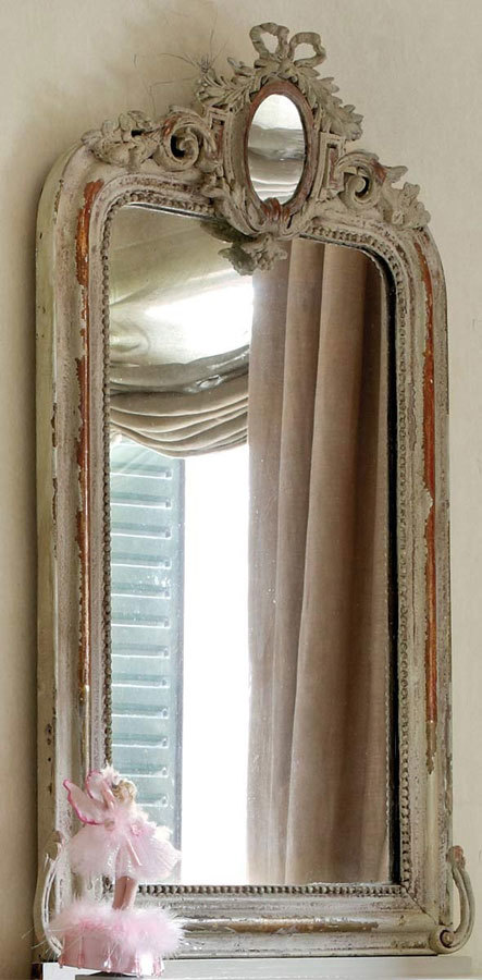 зеркала в интерьере (2)