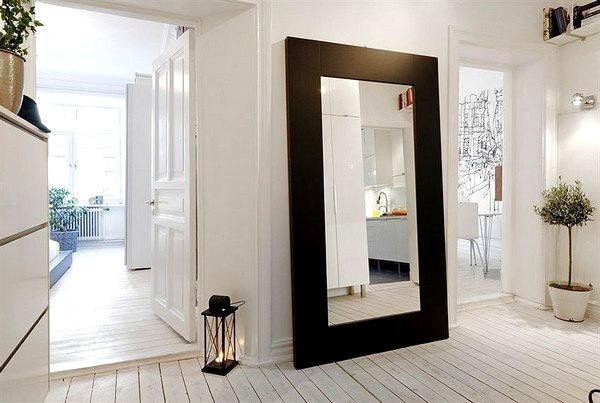 зеркала в интерьере (4)