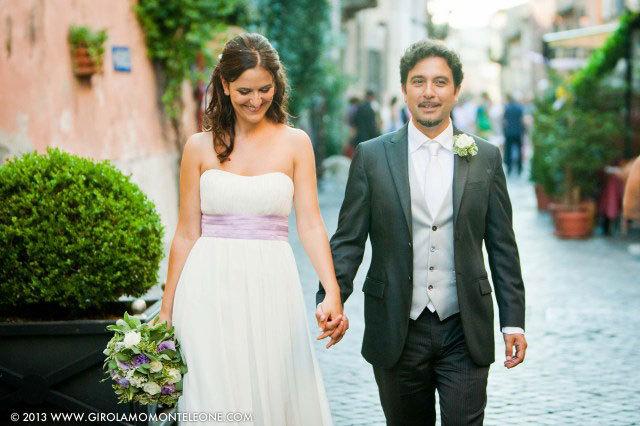 красивая свадьба в Италии (1)