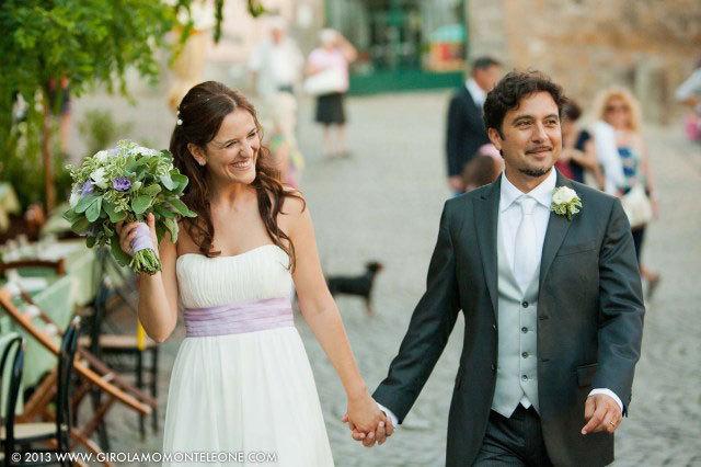 красивая свадьба в Италии (3)