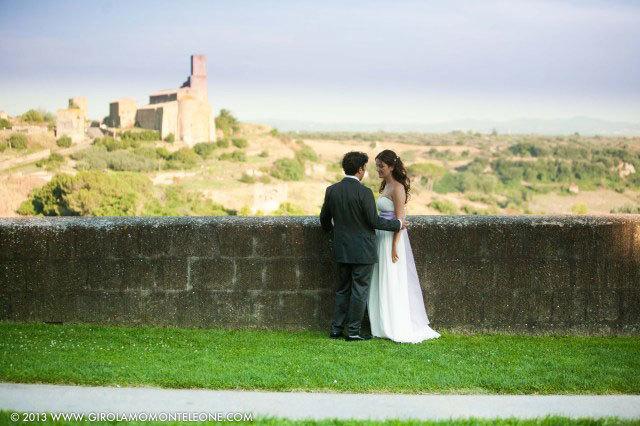 красивая свадьба в Италии (4)