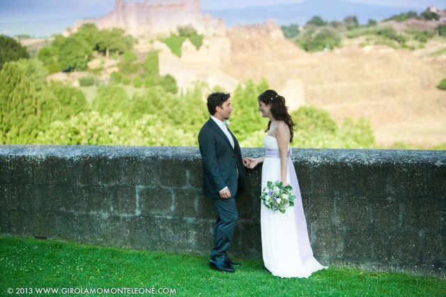 красивая свадьба в Италии (5)