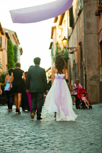 красивая свадьба в Италии (6)