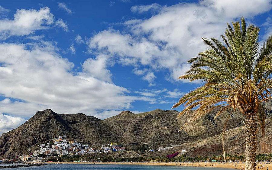 остров Тенерифе Испания (1)
