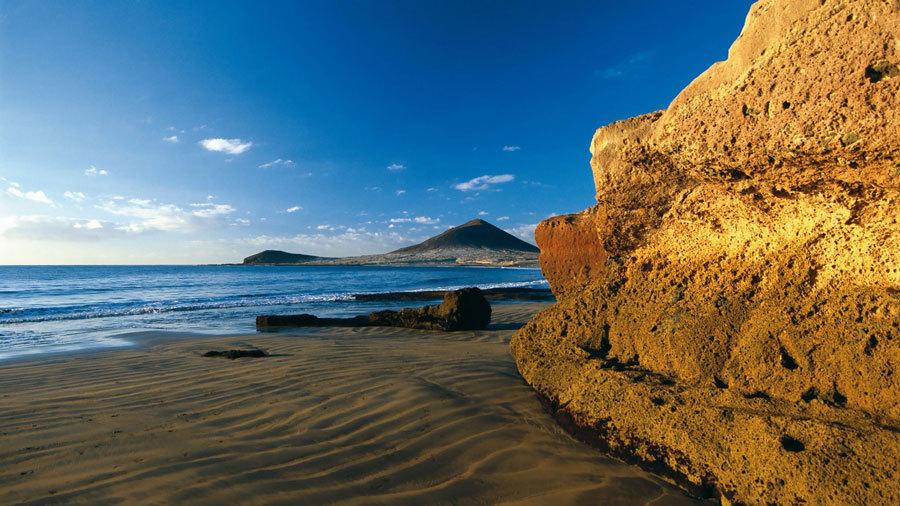остров Тенерифе Испания (2)