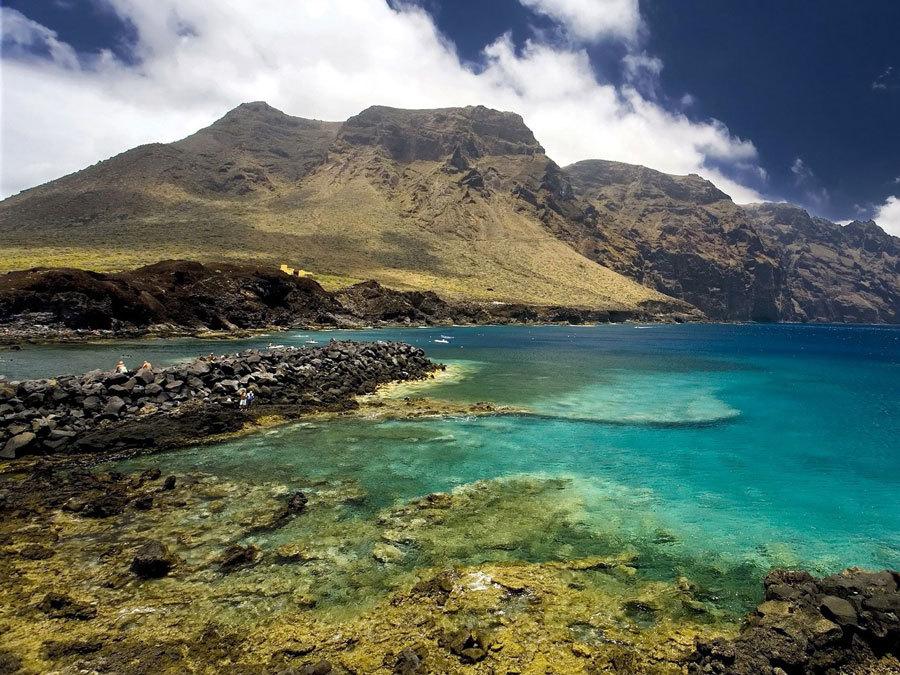 остров Тенерифе Испания (3)