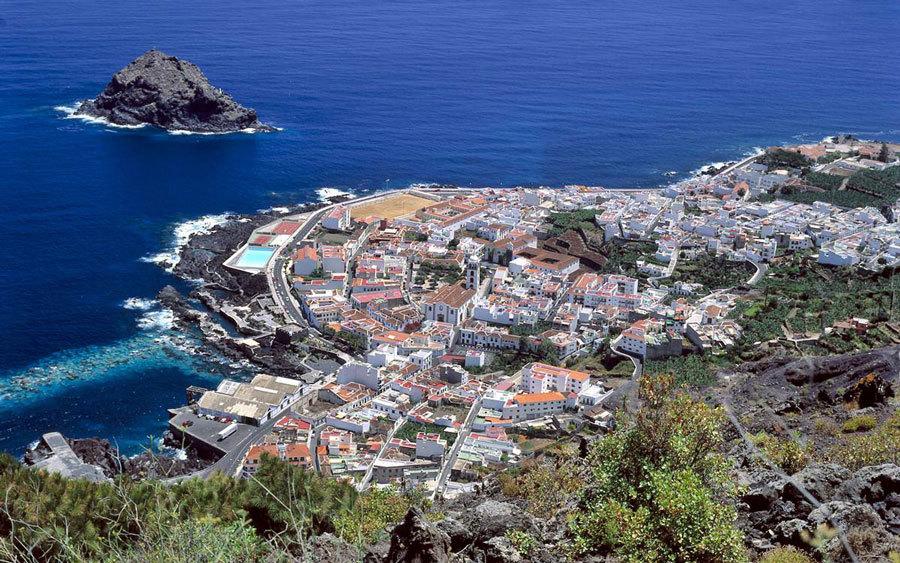остров Тенерифе Испания (6)