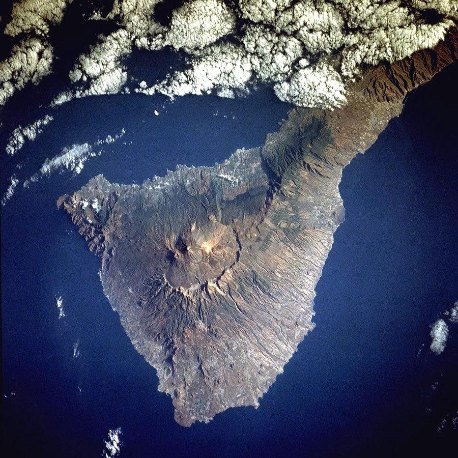 остров Тенерифе Испания (7)