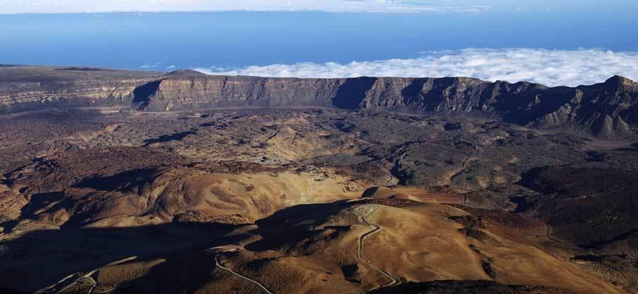 остров Тенерифе фото (1)