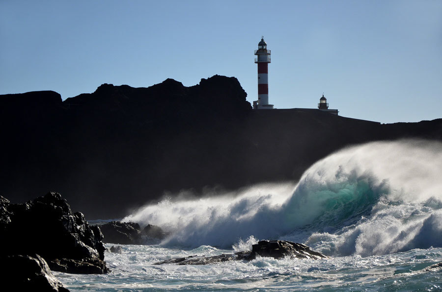 остров Тенерифе фото (7)