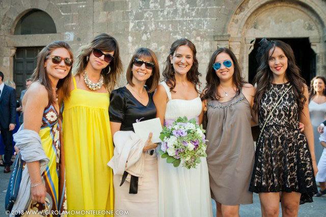 свадьба в Тоскане от Girolamo Monteleone (11)