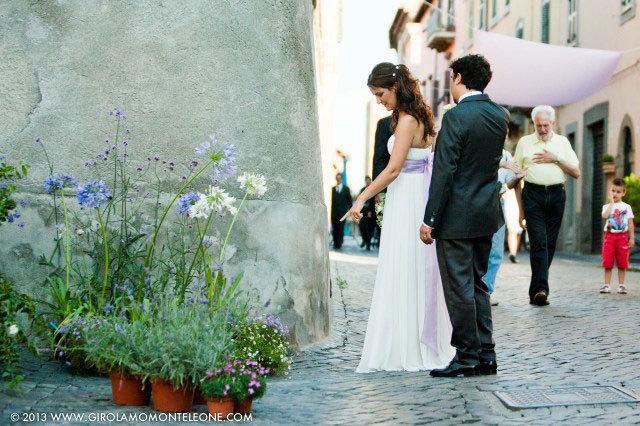 свадьба в Тоскане от Girolamo Monteleone (12)
