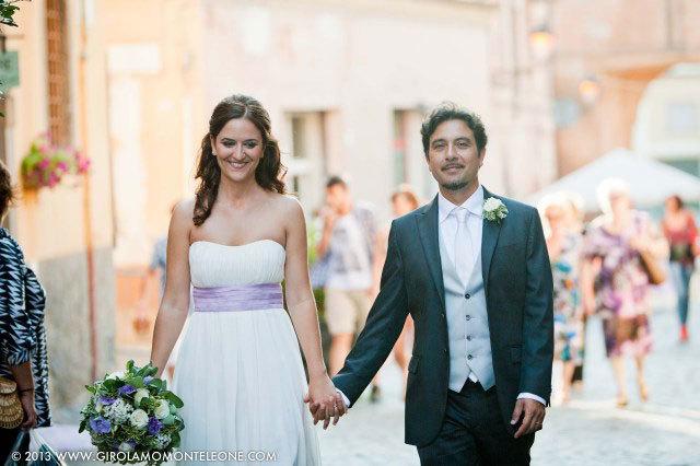 свадьба в Тоскане от Girolamo Monteleone (14)