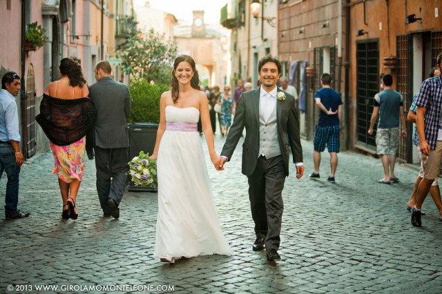 свадьба в Тоскане от Girolamo Monteleone (15)