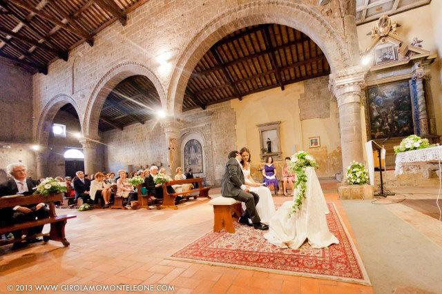 свадьба в Тоскане от Girolamo Monteleone (6)