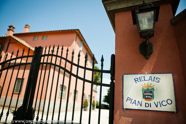 свадьба в Тоскане (2)