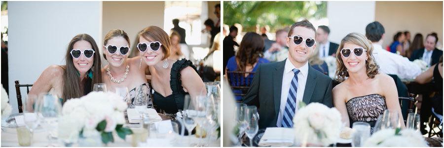 свадебный стол и гости