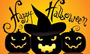 happy halloween 2013 wallpaper