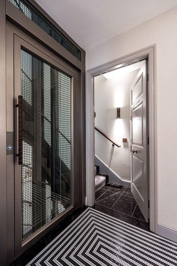 Пентхаус с тремя спальнями в самом центре Лондона (3)