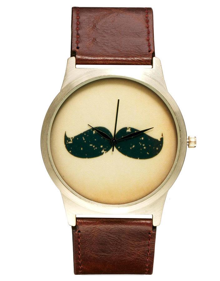 Часы с «усами» River Island