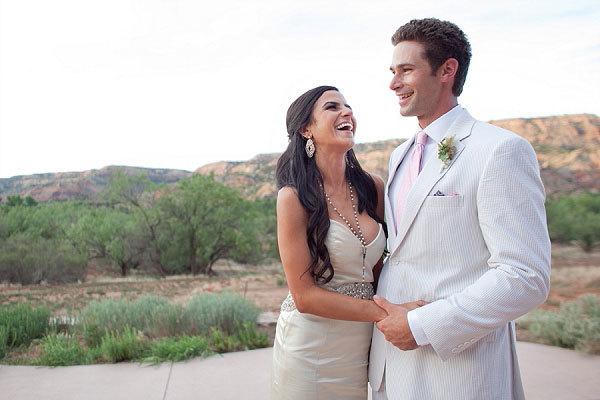 американская свадьба фото