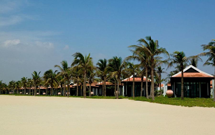 вьетнам пляжи
