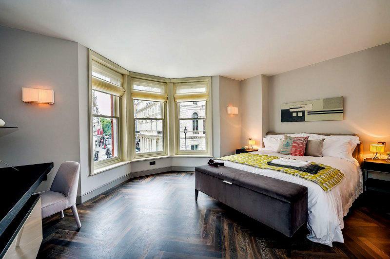 Квартира в Лондоне стоимостью 16 млн долларов