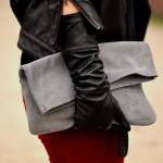 Модные перчатки 2013 — 2014: где купить и с чем носить