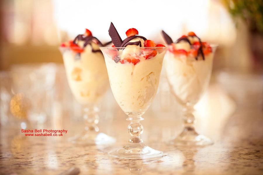 мороженое десерт