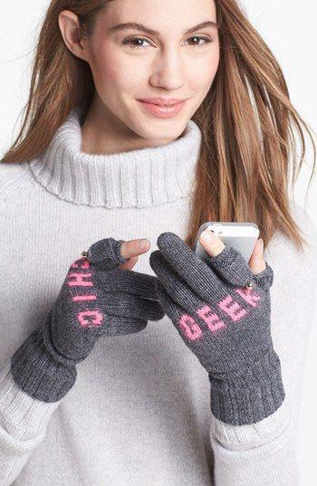 перчатки с закрывающимися пальцами