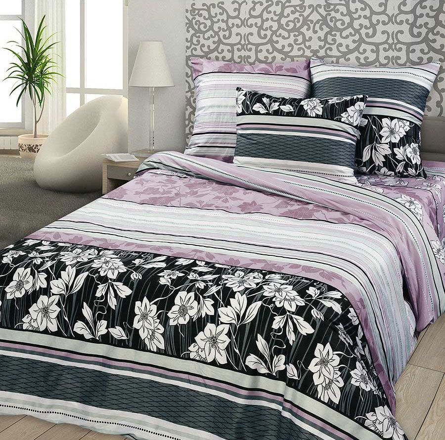 модное постельное белье