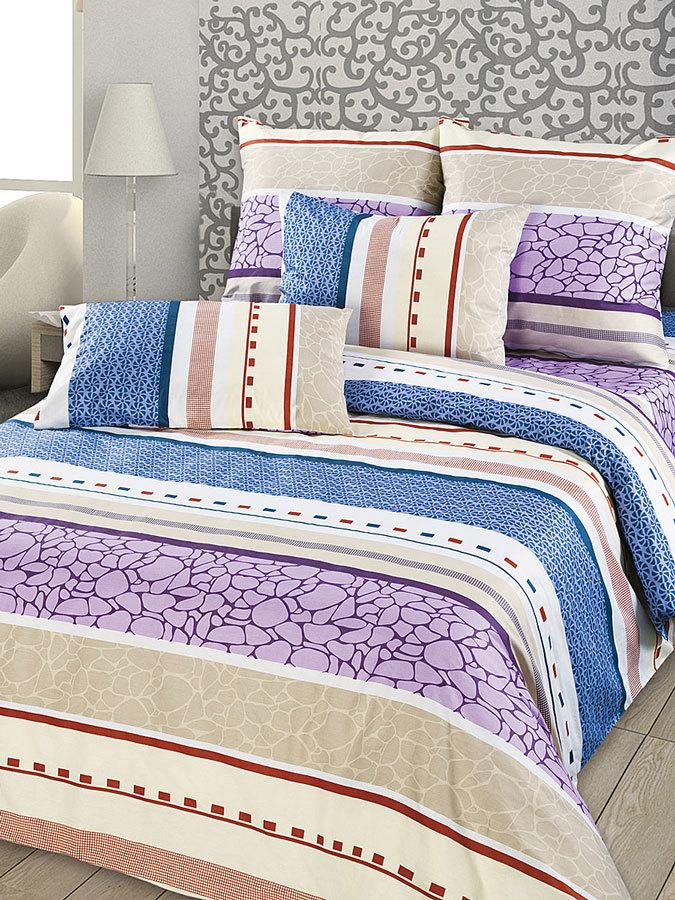постельное белье важный элемент декора спальни