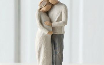Удивительные статуэтки Willow Tree от Susan Lordi