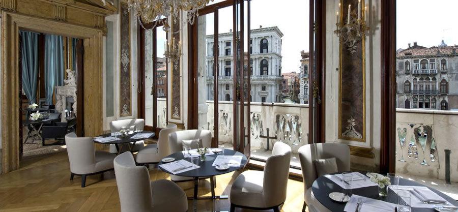 Aman Canale Grande Hotel (1)