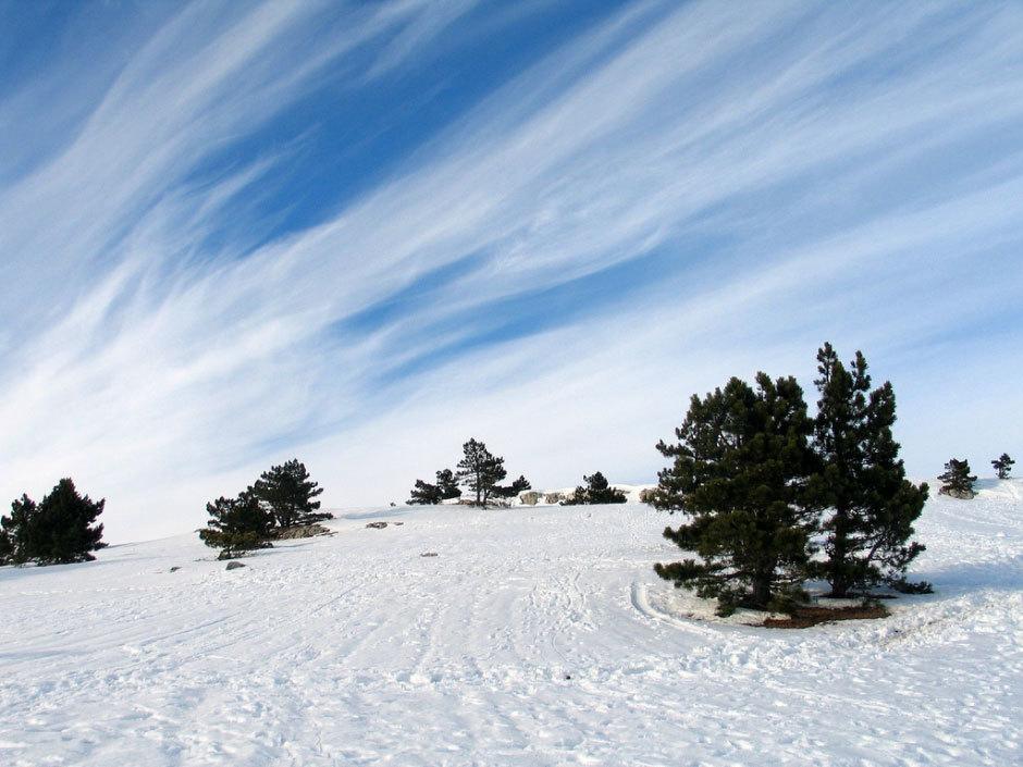 Зима на Ай-Петри (2)