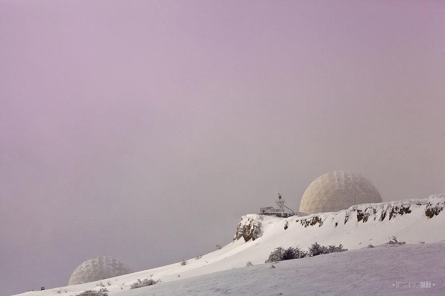 Крымская астрофизическая обсерватория.