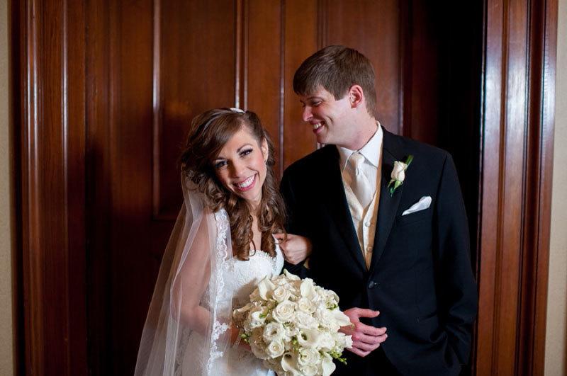 американская свадебная фотография (1)