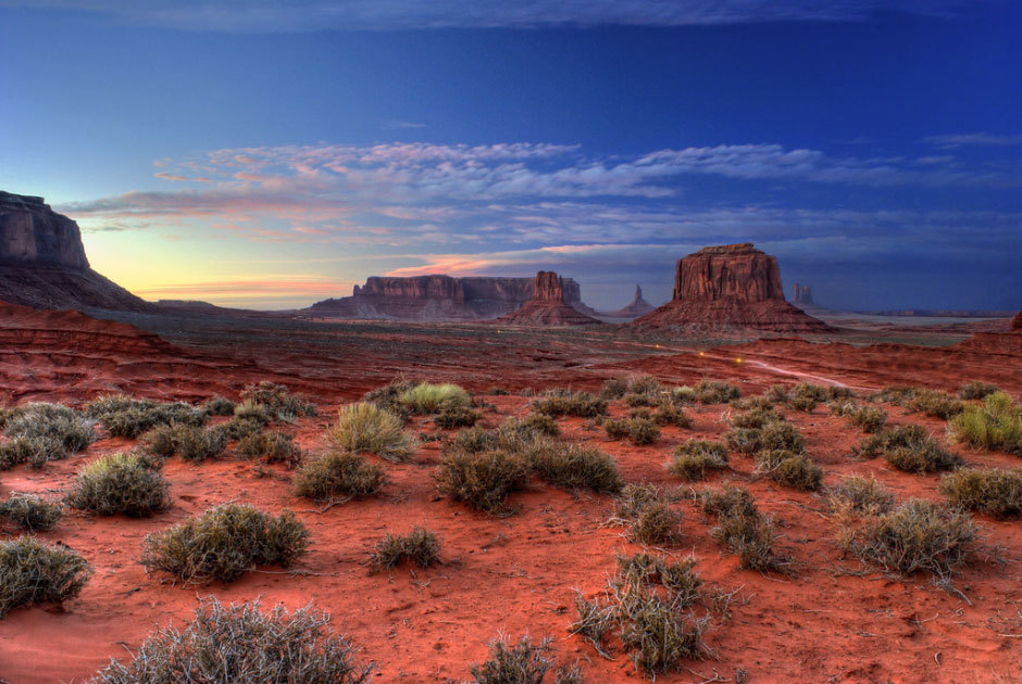 долина Аризона