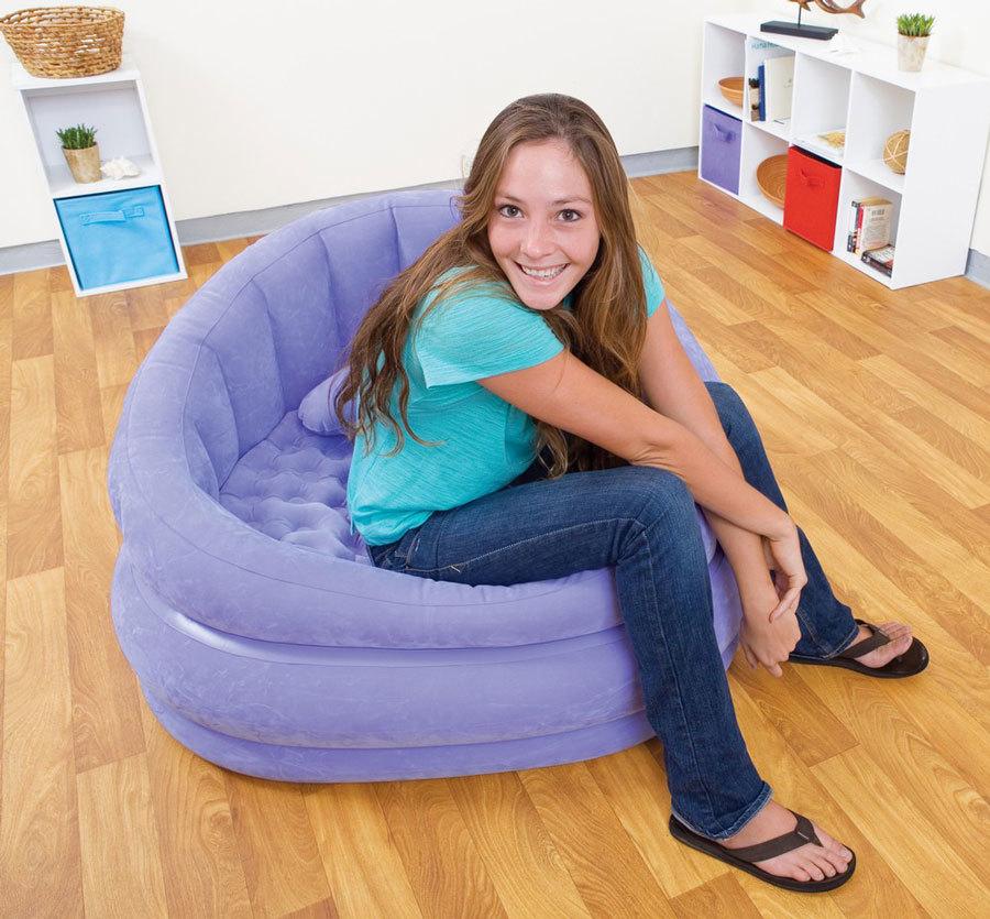 надувные кресла интекс для молодежи (3)