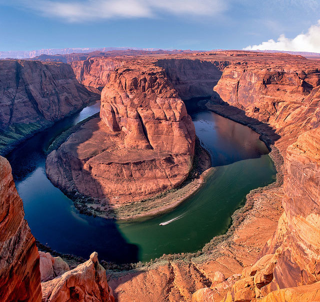 Horseshoe-Bend