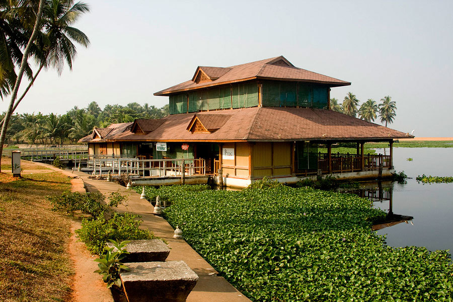 Veli Tourist Village отель