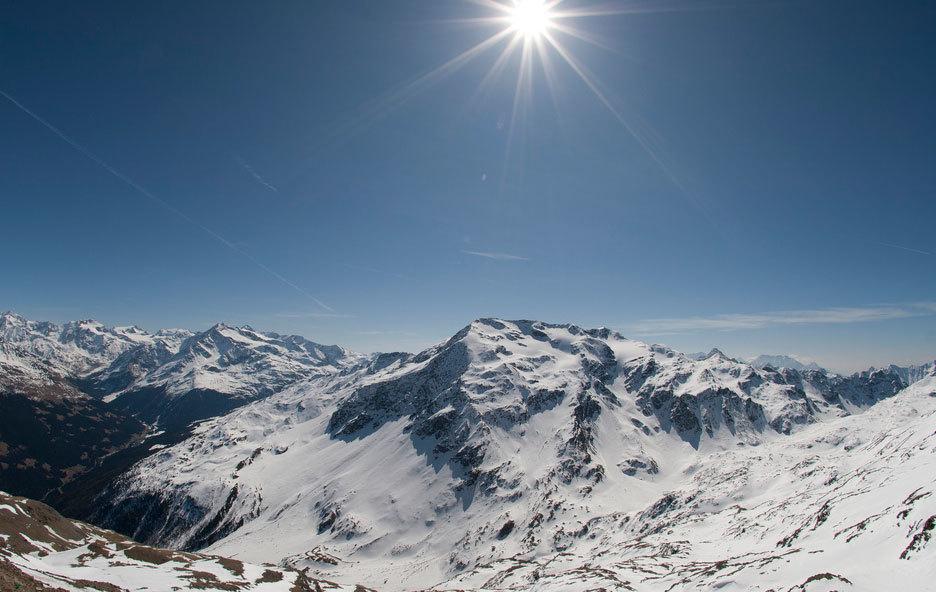Альпы (4)