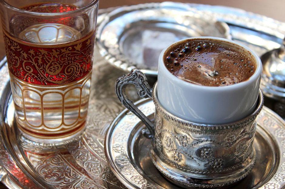Турецкий кофе