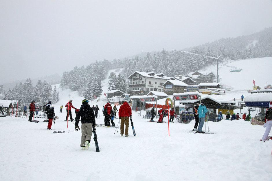 горнолыжные курорты Италии (2)